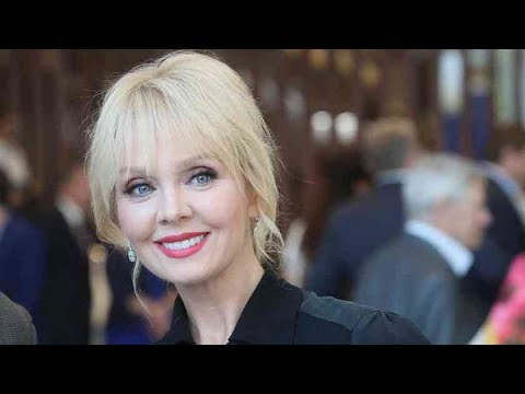 «Зачем так мужа позорить»: Певица Валерия ошарашила внешним видом на юбилее Пригожина
