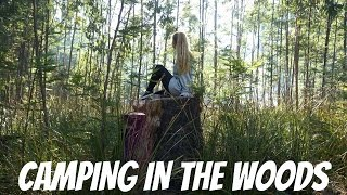 Couples Gone Wild   Camping Adventures With Friends