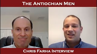 Chris Farha Interview - How To Start A Men's Group At Your Church