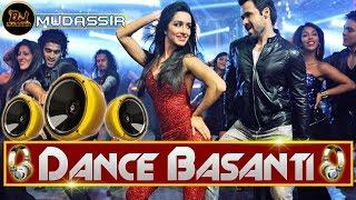 Dance Basanti 2k18 Mix Dj Mudassir Exclusive