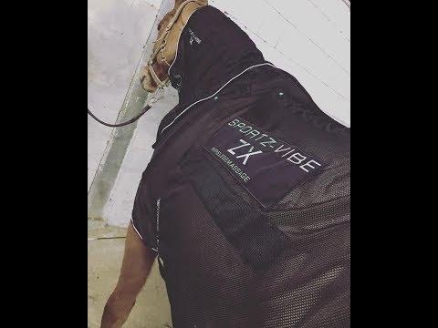 Mein erster Eindruck zur Horseware Sportz-Vibe ZX | AQL Equestrian
