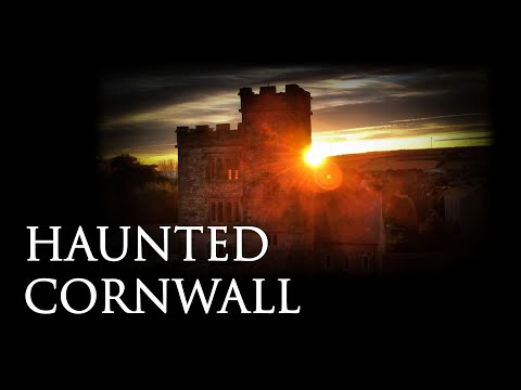 The Ghosts Of Pengersick Castle