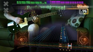 "Rocksmith Remastered - DLC - Guitar - The Strokes ""Juicebox"""
