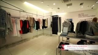 preview picture of video 'Salon 3stopnie'