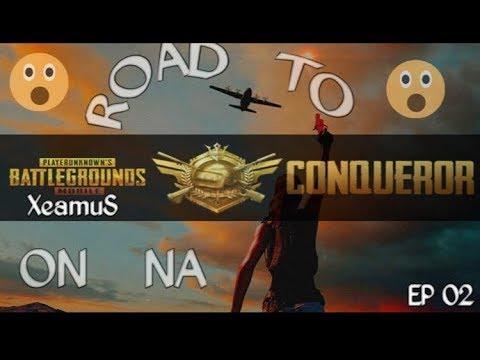 Pubg Playing For Conqueror Avatar Ep 01 Smotret Onlajn Na Hah Life
