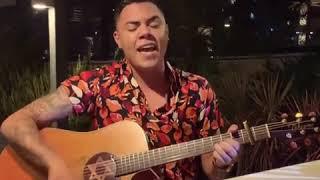 Felipe Araújo - Espaçosa Demais - (Voz E Violão)