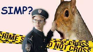 SIMP the Squirrels Initiative