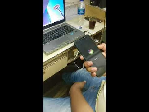 TECHNO I ACE (in1) pattern unlock hard reset - arohi mobile solution