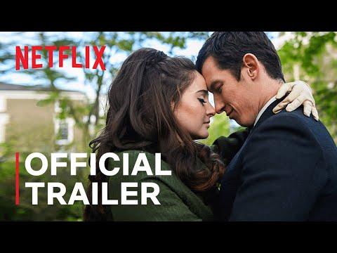 The Last Letter From Your Lover Trailer Starring Shailene Woodley