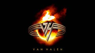 Van Halen - Aint Talkin