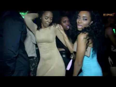Nightclub VAO/PrivyHouston