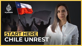 What's the flip side to Chile's economic success? | Start Here