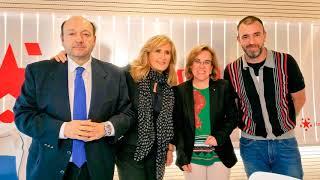 """Causapié y Murgui debaten sobre el futuro de la """"casa de Robert Capa"""""""