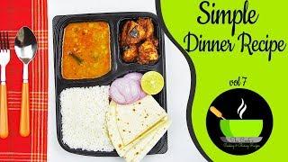 Simple Dinner Recipe   Quick Dinner Ideas   Dinner Tonight   30-Minute Dinner Recipes
