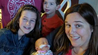 Kaylee Childers Tribute - Trisomy 18 Patient Remembered