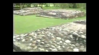 Documentales de Honduras La Ruta Arqueológica
