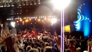 Anti-Flag - The Modern Rome Burning (Live @ Jonquiere en Musique)