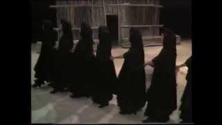 """Θεσσαλικό Θέατρο Ευριπίδη """"Ηλέκτρα"""" (1988) Μέρος 2o"""