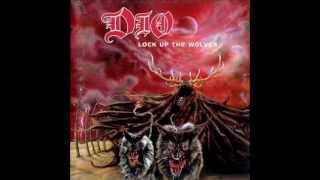 Dio - Evil on Queen Street (Lyrics)