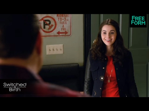 Switched at Birth 3.08 (Preview)