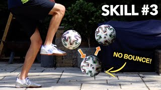 How Difficult are the HARDEST Football Tricks of ALL TIME?