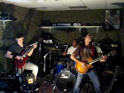 Flannel 4 18 09 rehearsal