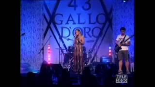 preview picture of video 'Esibizione dei Anaklusmos - 43° Festival del Gallo d'oro - Gallo di Petriano (PU)'