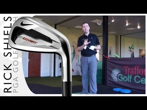Nike VRS Covert 2.0 Forged Golf Irons