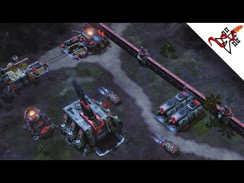 Gameplay de Command and Conquer Red Alert 3 Complete Collection
