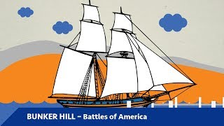 Bunker Hill | Battles of America