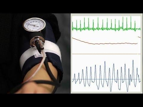 Was Blutdruck Medizin