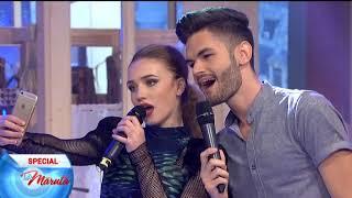 Edward Sanda Feat.  Ioana Ignat    Doar Pe A Ta