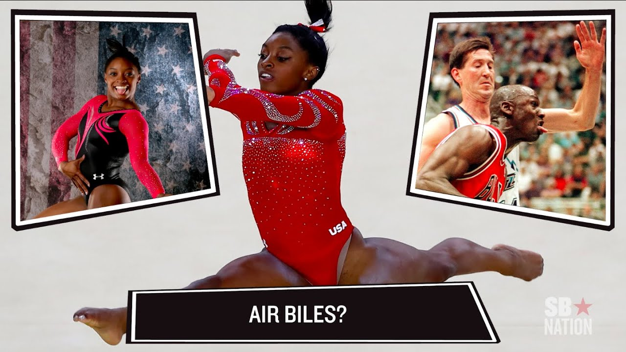 Simone Biles may be small, but hugely difficult routines set herapart | Rio Olympics 2016 thumbnail