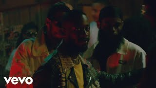GoldLink   Meditation (Official Video) Ft. Jazmine Sullivan, KAYTRANADA