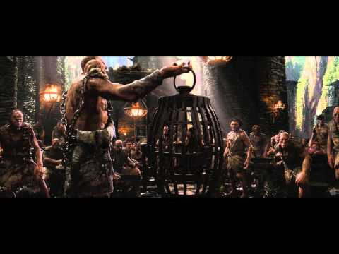 Jack the Giant Slayer Final Trailer