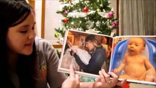Grandparent Christmas Gift Idea!!