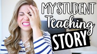 What is Student Teaching Really Like?   Teacher Summer Series Ep 10