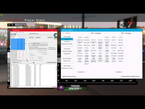 NBA 2K19 - HOW TO GET 99/110 ATTRIBUTES ONLINE/OFFLINE FOR