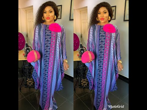 SUPER CUTE STYLISH AND TRENDING KAFTAN  COLLECTION VOL 20 #AFRICAN WOMEN DRESSES #FASHION GALLERY