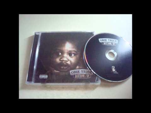 Obie Trice - Going No Where (Prod. Eminem)