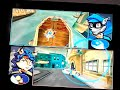 Jugando Sly Cooper 3 Multi Jugador Elferjo Progame