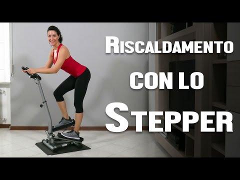 Video di esercizi efficaci per perdita di peso di gambe