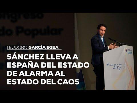 Sánchez lleva a España del estado de alarma al est...