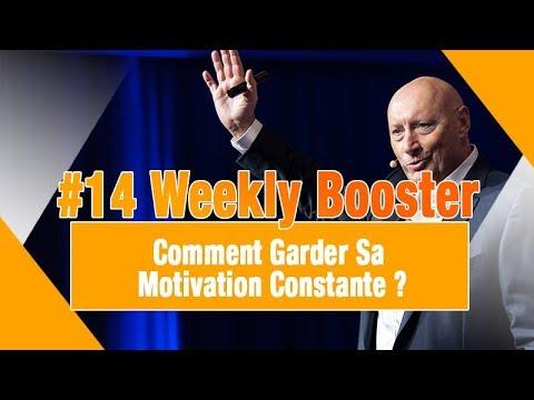 Comment Garder Sa Motivation Constante ?