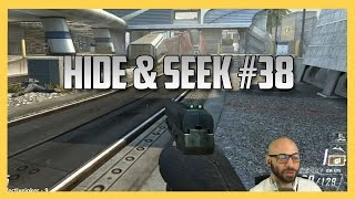 Hide & Seek #38 - Express! | Swiftor