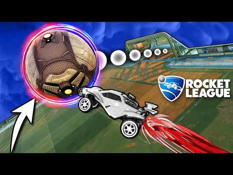 The Fastest Flip In The Game: Training Packs (Rocket League)