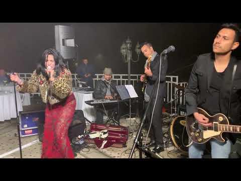 Maria Conchita Alonso - Acariciame - Live / En Vivo in Bel Air 02-28-2019
