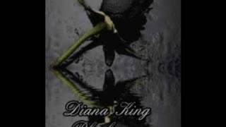 Diana King ~ Black roses~