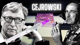 SDZ88/1 Cejrowski o drukowaniu pieniędzy 2020/12/7 Radio WNET