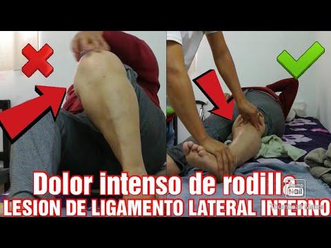 Artrita articulației genunchiului de gradul doi